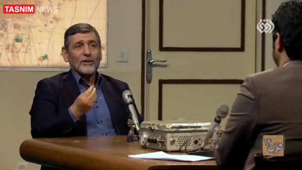 صفارهرندی: محمدرضاشاه به وزرایش میگفت الاغ!