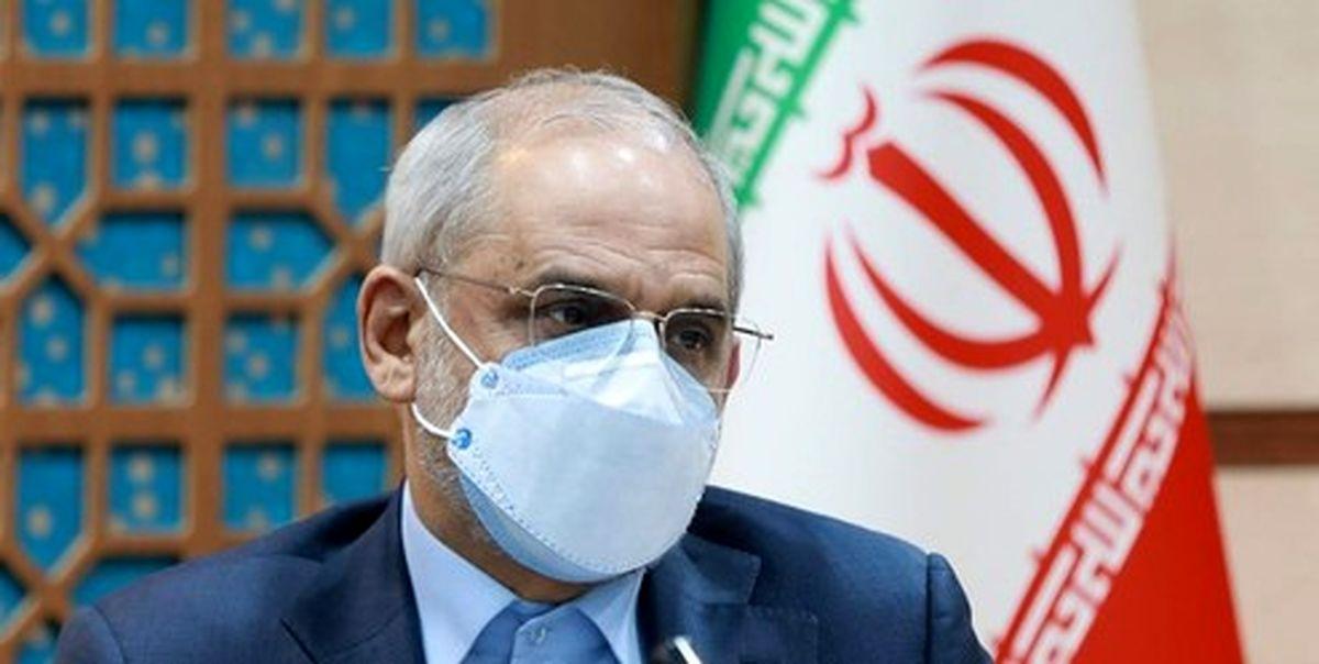 واکنش وزیر به سوختگی معلمان و دانشآموزان خوزستانی