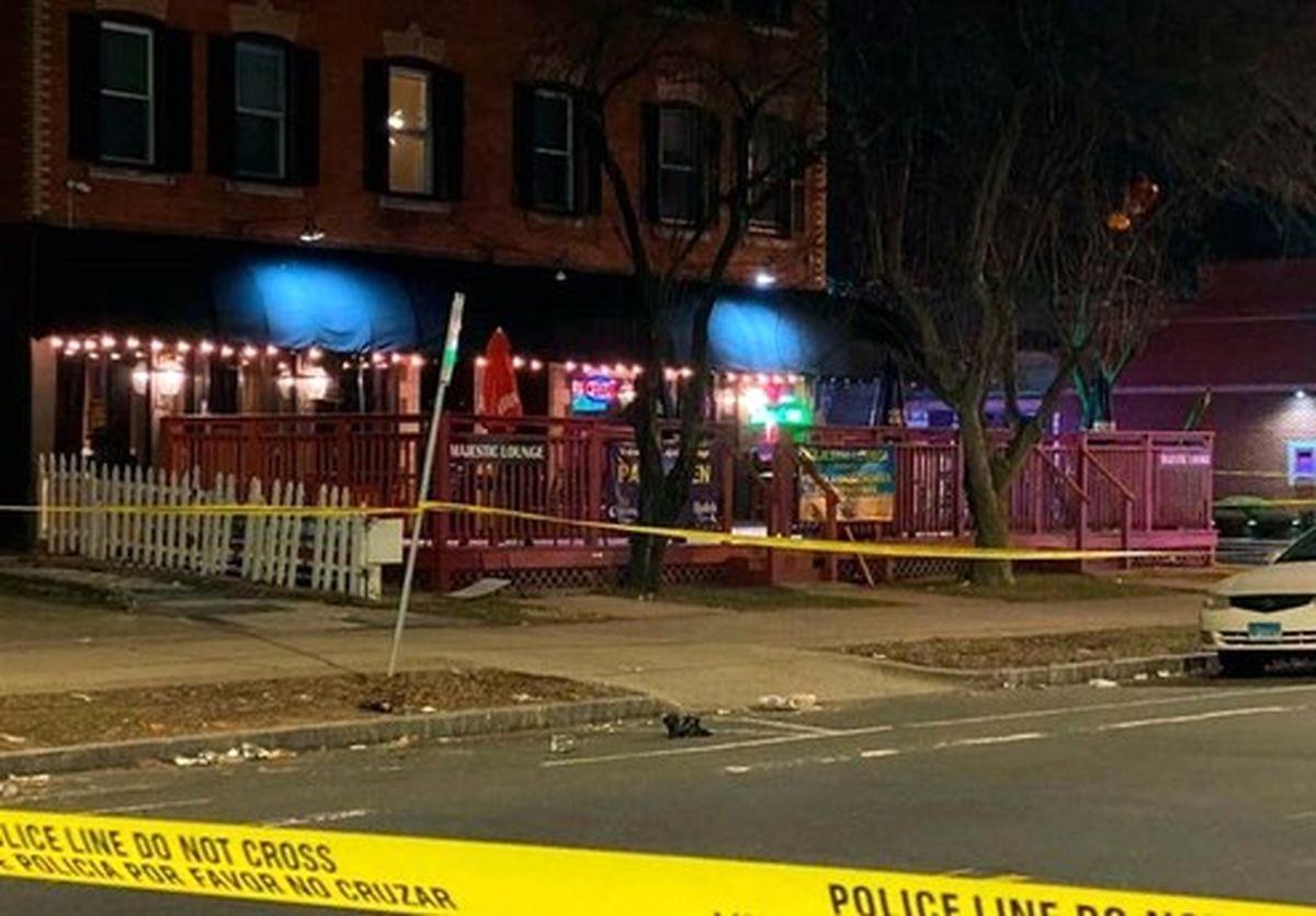 تیراندازی مرگبار در یک کلوب شبانه در آمریکا