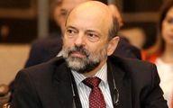 نامه غیررسمی و شخصی نخست وزیر اردن به مقامات ارشد سوریه