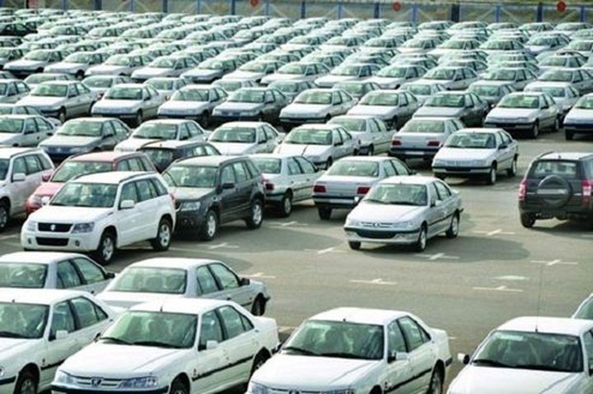 ادامه ریزش قیمتها در بازار خودرو +قیمت ها
