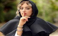 پست جنجالی ریحانه پارسا بعد از ترک ایران! +عکس