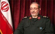 واکنش سردار جزایری به طرح موضوع مذاکرات موشکی
