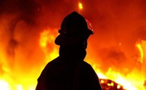آتشسوزی در یکی از برجهای مشهد