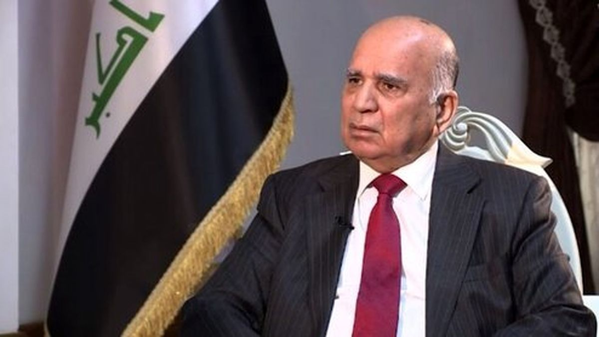 سفر قریب الوقوع وزیر خارجه عراق به تهران