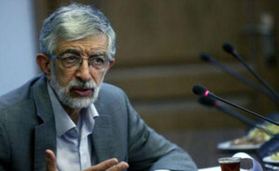 حداد عادل:  وحدت شرط لازم پیروزی در انتخابات است
