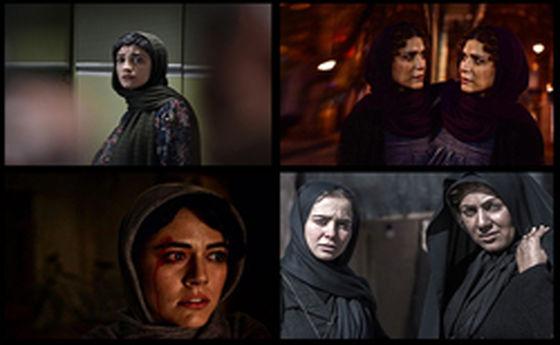 پرکارترین بازیگران زن سینمای ایران در اکران بهاری +تصاویر
