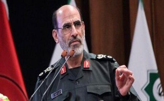 سردار سپهر: مردم پای کار نیایند جهش انقلابی محقق نمیشود