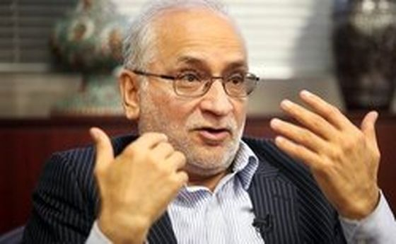 مرعشی: هر ۲ گزینه شهرداری تهران مثل هلو هستند