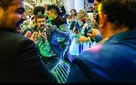 جنجالیترین صحنه سانسور شده احمد مهرانفر در «پایتخت ۶» +عکس