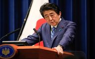 نخست وزیر ژاپن استعفا میکند؟