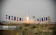 پیام پرتاب «ماهواره نور» از نگاه الجزیره