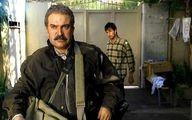 دیدار «سرزده» بازیگر سریال پدر در تلویزیون +عکس