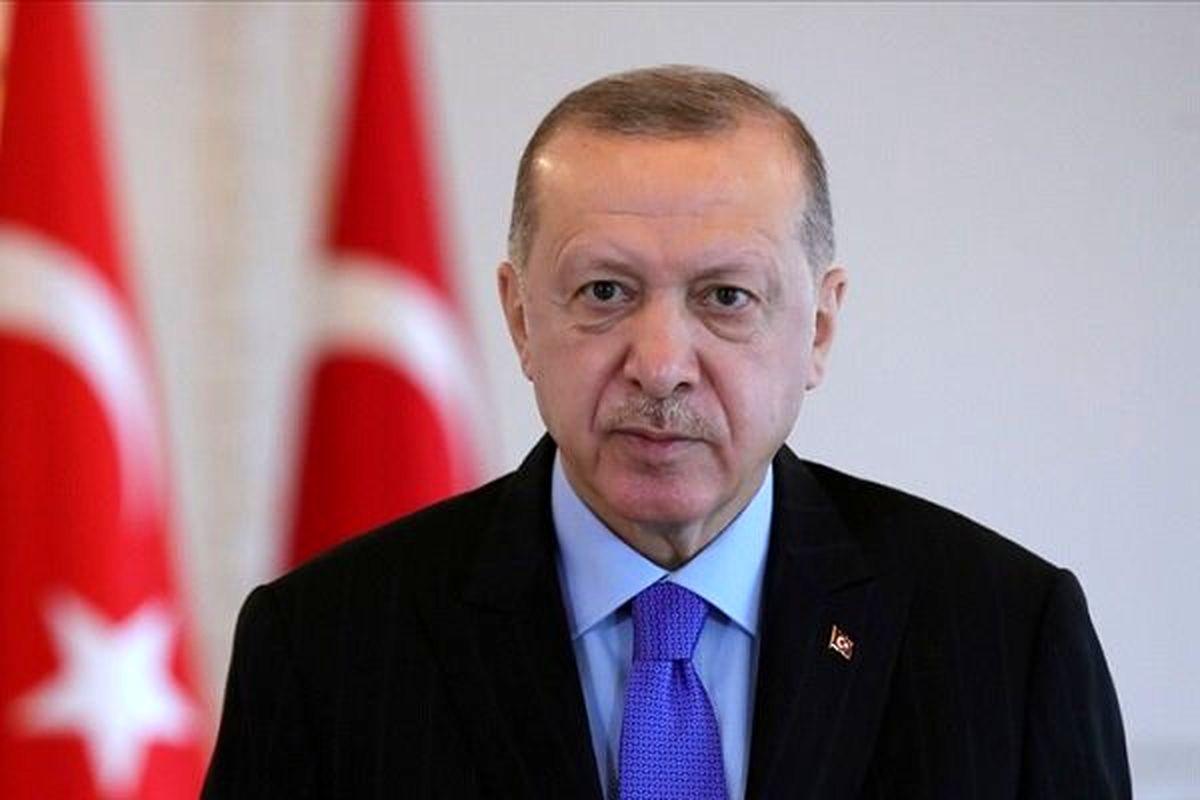 واکنش اردوغان به کشته شدن ۱۳ شهروند ترکیه ای