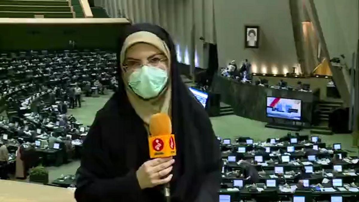 همسان سازی حقوق بازنشستگان موضوع داغ امروز مجلس
