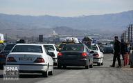 دوربینها کدامیک از مسافران نوروزی را جریمه میکنند؟/جریمه پانصد هزار تومانی شهروندان تهرانی
