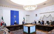 روحانی: حمایت از بازار سرمایه به معنی هدایت دستوری نیست