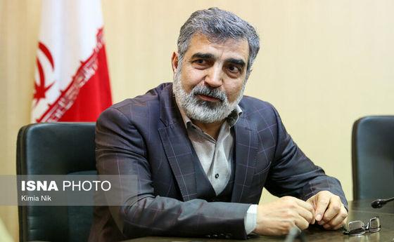 خبر کمالوندی از سفر مدیرکل آژانس به تهران