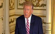 ابراز امیدواری ترامپ برای شرکت در انتخابات ۲۰۲۴