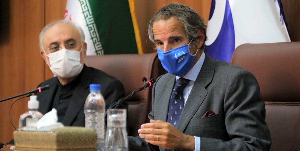 پیشنهاد مدیر کل آژانس اتمی به تهران