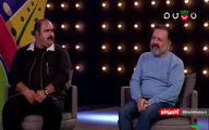 شعرخوانی بازیگر  سلمان «نون خ» در خندوانه +فیلم