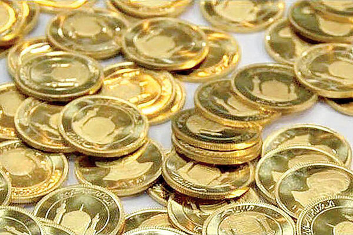 سقوط قیمت سکه به ۱۰ میلیون تومان