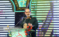 سردار سپهر: مهمترین گزینه استکبار بردن ما پای میز مذاکره است