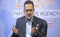 حسینی: دولت ما در دیپلماسی اقتصادی موفق نبوده