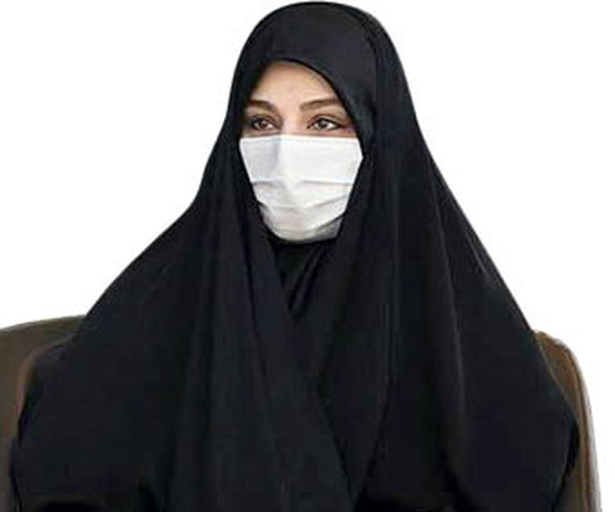 واکنش ها به کاندیداتوری دختر شهید سلیمانی
