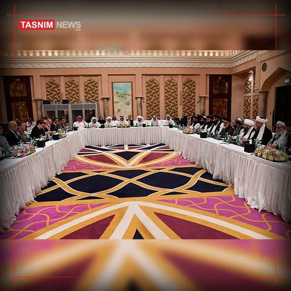 احتمال حضور ایران و هند در مذاکرات صلح افغانستان