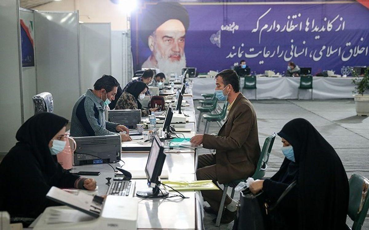 اصلاحطلبان و اصولگرایان در کارزار شوراها + جدول ثبتنامگنندگان