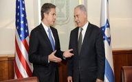 درخواست اسرائیل از آمریکا درباره ایران