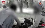 فیلم: داستان تلخ زندگی زن و شوهری در پارک