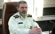 جدیدترین خبر سردار مهری درباره مدت آموزش سربازی
