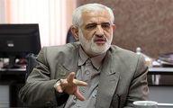 پرویز سروری: رهبران امارات منتظر مرگ زودرس باشند