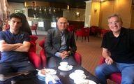 جلسه برانکو و جلالی درباره وضعیت شیری - بازیکن جدید پرسپولیس به پیکان بازگشت