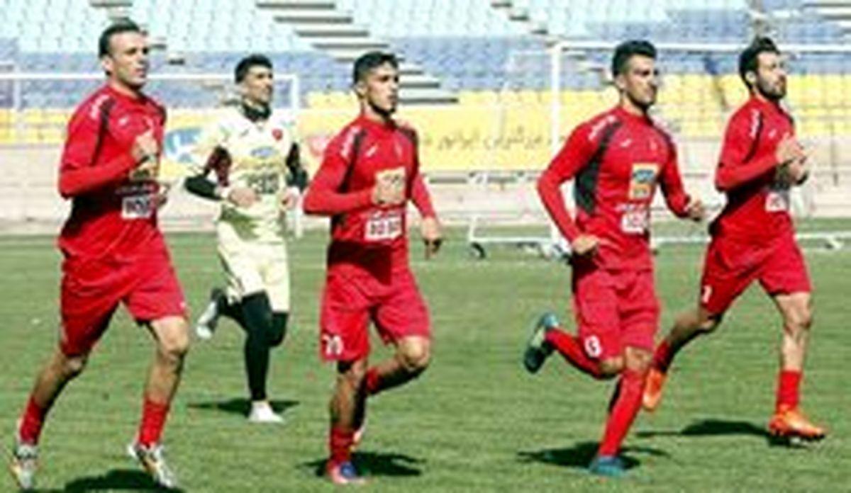 برانکو ترکیب تیمش برای دربی را لو داد!