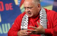 واکنش رئیس پارلمان ونزوئلا به ورود نفتکشهای ایرانی