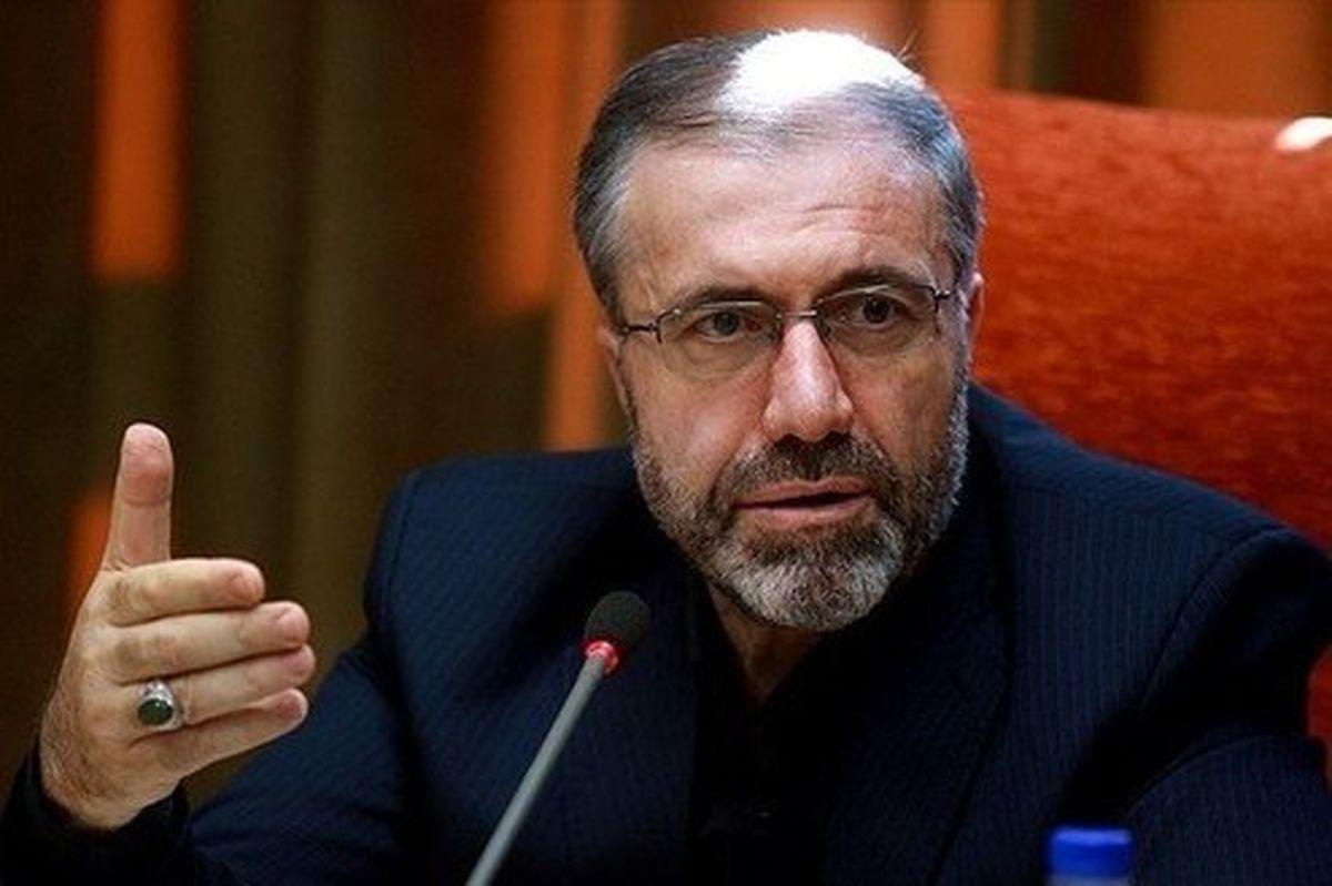 مسافران ارمنستانی در راه ایران