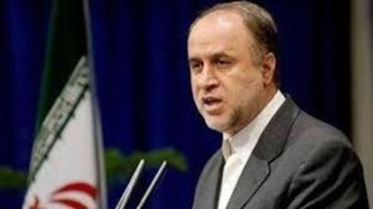 واکنش حاجی بابایی به حذف  ارز ۴۲۰۰ تومانی