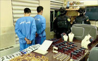 ۳قتل در پرونده دزدان طلافروشی! +عکس