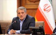 محسن هاشمی: امید را باید دوباره به جامعه بازگرداند