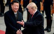 ملاقات روسایجمهور چین و آمریکا برای توافق تجاری