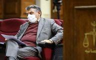 احمد توکلی: چرا فقط پوری حسینی تعقیب میشود؟