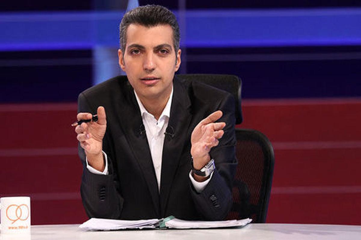 بازگشت متفاوت برنامه نود فردوسی پور به تلویزیون