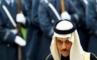 گزافه گویی وزیرخارجه سعودی درباره مذاکره با ایران