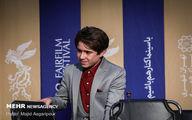 نوجوان ایرانی که سینما نرفته بود بازیگر شد! +عکس
