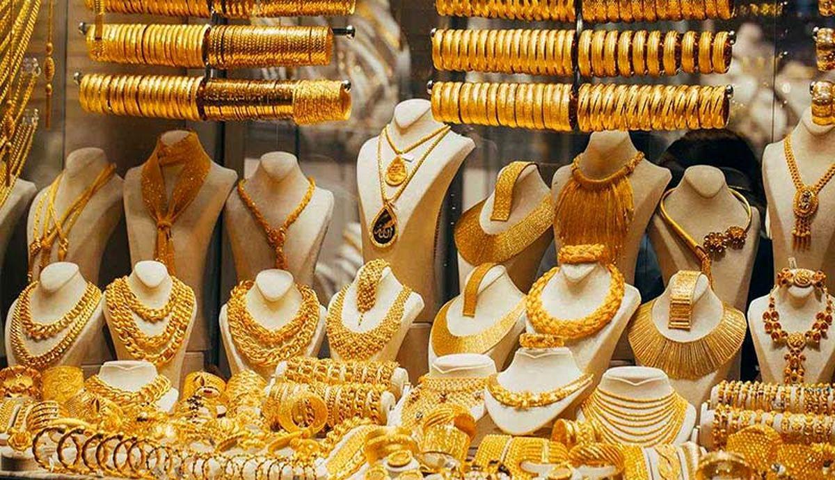 قیمت طلا و سکه در ۲۲ مهر/ گرانی بازار در آخر هفته