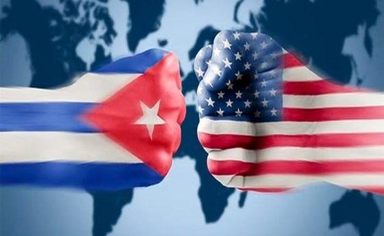 هشدار کوبا نسبت به دروغ پراکنی رسانههای آمریکا