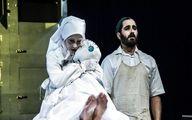 الناز حبیبی: مادرم را به خاطر سرطان از دست دادم